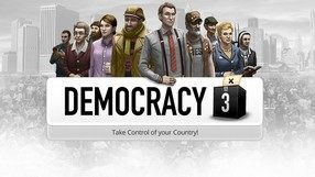Democracy 3 (iOS)