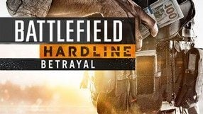 Battlefield Hardline: Betrayal (PS3)