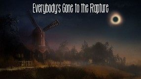 Everybody's Gone to the Rapture (PC)
