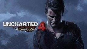Uncharted 4: A Thief's End (PS4) Miniature