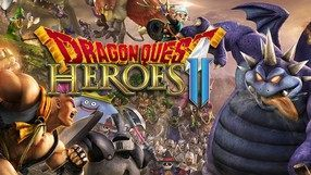 Dragon Quest Heroes II (PSV)