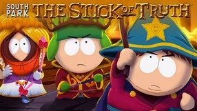 South Park: The Stick of Truth (PS4)