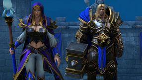 Warcraft 3: Reforged w akcji