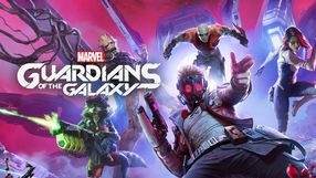 Marvel's Guardians of the Galaxy - Action