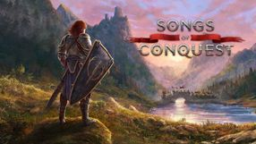 Songs of Conquest - Strategy