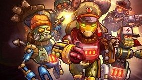 SteamWorld Heist (PSV)