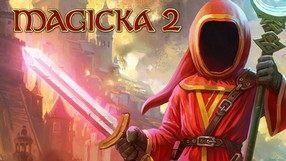Magicka 2 (PS4)