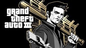 Grand Theft Auto III: 10 Year Anniversary Edition (iOS)