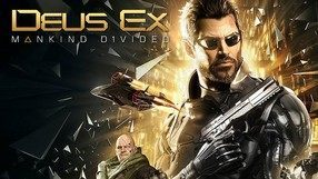 Deus Ex: Mankind Divided (XONE)