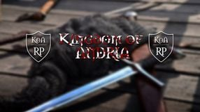 Kingdom of Andria - mod do Mount & Blade: Warband