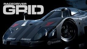 Race Driver: GRID (PS3)