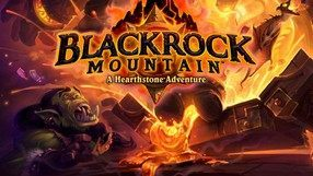 Hearthstone: Blackrock Mountain (AND)