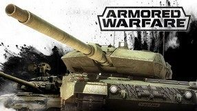 Armored Warfare (PS4)
