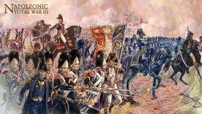 Rome: Total War Napoleonic: Total War II v.2.0