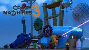 Crazy Machines 3 (PC)