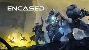 Encased - RPG