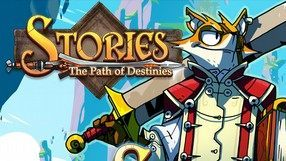 Stories: The Path of Destinies (PS4)