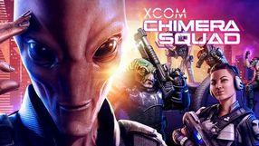 Odkryj sekrety XCOM: Chimera Squad