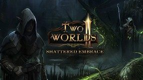 Two Worlds II: Shattered Embrace (X360)