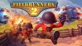 Fieldrunners 2 (PSV)