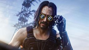 Cyberpunk 2077 mierzy w 90+ na  Metacritic