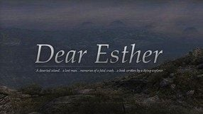 Dear Esther (PC)