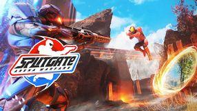 Splitgate - Halo spotyka Portal na arenie!