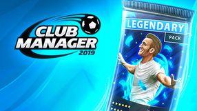 Legendarna wyprzedaż w Club Manager 2019!