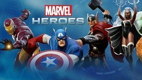 Marvel Heroes Omega (PS4)