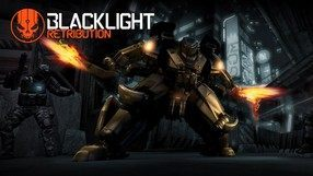 Blacklight Retribution (PS3)