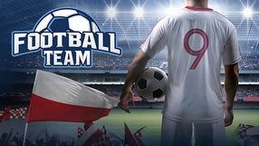 Football Team - Pokieruj piłkarską karierą!