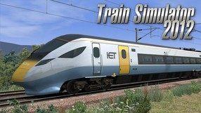 RailWorks 3: Train Simulator 2012 (PC)