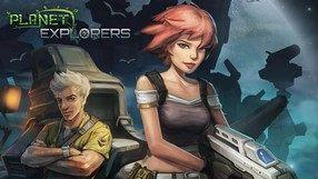 Planet Explorers