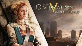 Sid Meier's Civilization V: Gods & Kings (PC)
