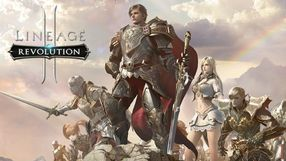 Lineage 2: Revolution (iOS)