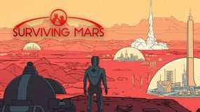 Surviving Mars Miniature