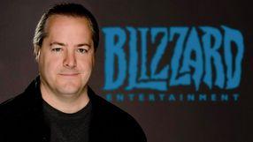 Prezes Blizzarda rezygnuje ze stanowiska