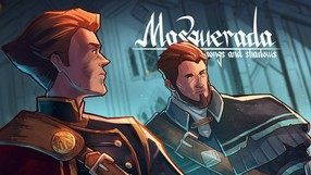 Masquerada: Songs and Shadows (PS4)