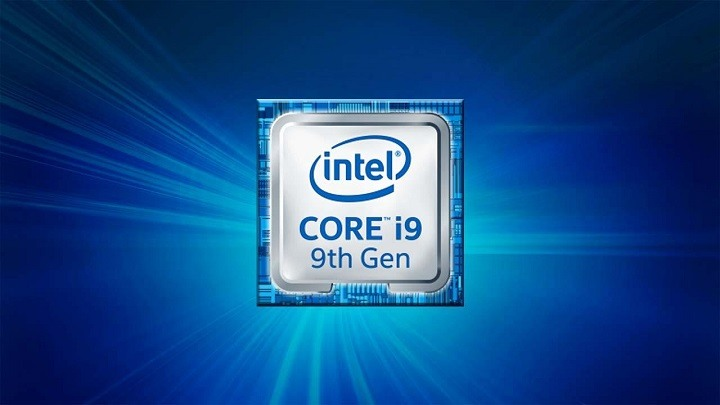 Sprinkle performance tests on Intel Core i9-9900K, i7-9700K