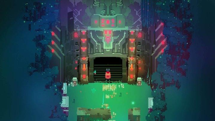Hyper Light Drifter ponownie za darmo w Epic Games Store | GRYOnline.pl