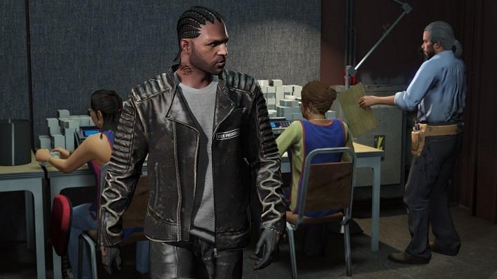 21e409c3bc87a O tym, że Grand Theft Auto V cieszy się niesłabnącą popularnością firma  Take-Two Interactive przypomina nam regularnie w swoich raportach  finansowych.