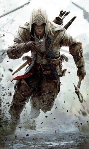 Assassin's Creed III - poradnik do gry
