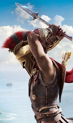 Assassin's Creed Odyssey - poradnik do gry