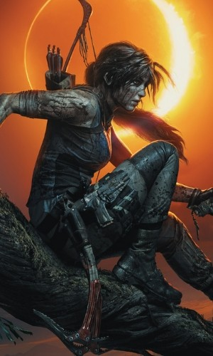 Shadow of the Tomb Raider - poradnik do gry