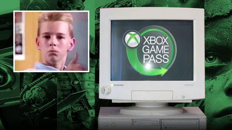 Gamepassa mieliśmy już 20 lat temu