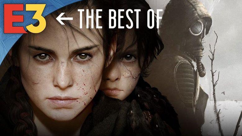 14 ciekawych gier E3,