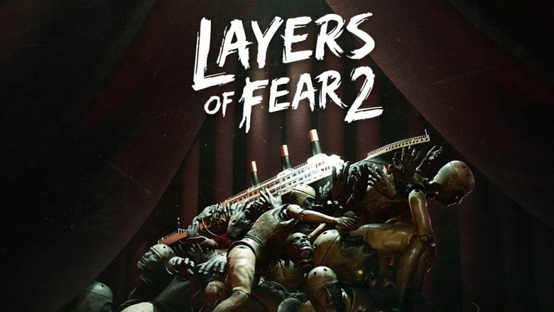 Layers of Fear 2 od dziś za darmo