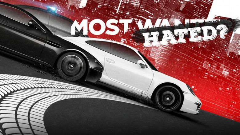 Most Wanted? Raczej Most Hated