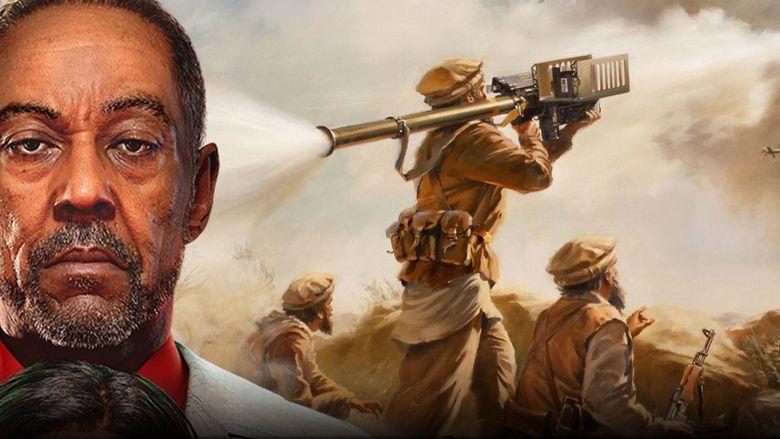 Bawi was wyzwalanie Yary w Far Cry 6?