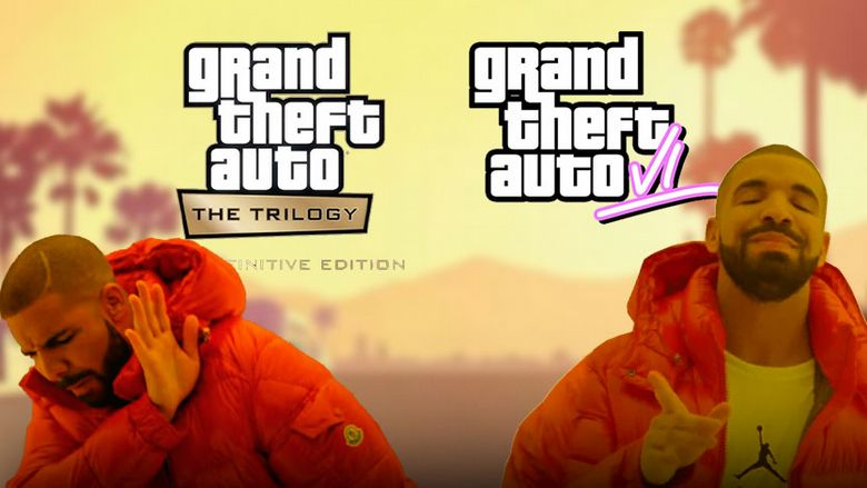 GTA: Trilogy Remaster?